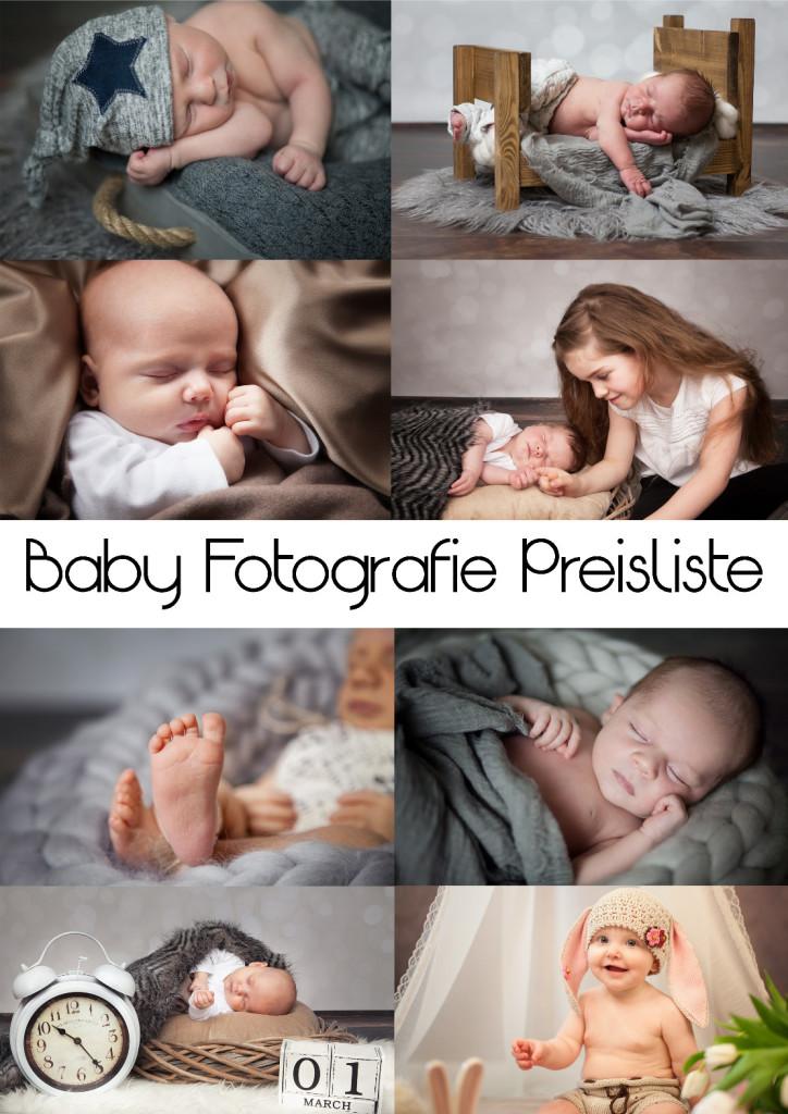 Babypreisliste